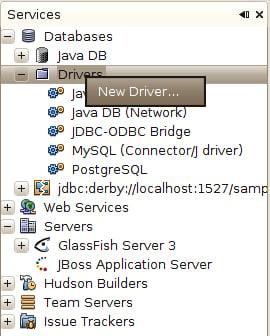 Configuring NetBeans for Java EE development - Java EE 6