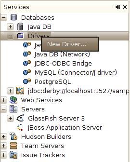 Java Db