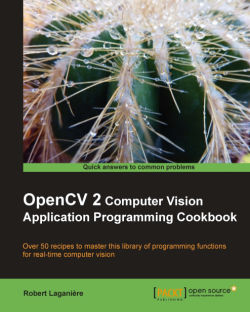Creating an OpenCV project with Qt - OpenCV 2 Computer