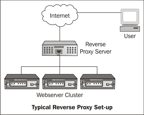 Using multiple backends for the reverse proxy - Nginx 1 Web
