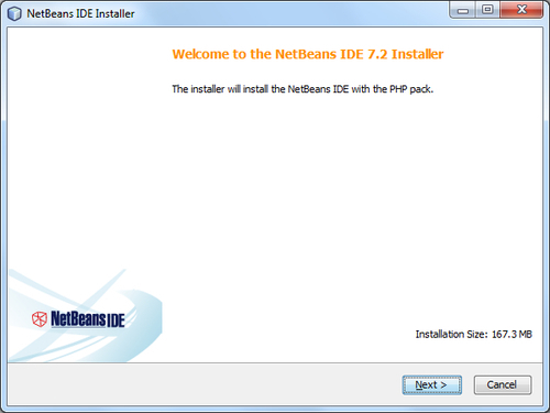 Time for action — installing NetBeans step by step - PHP
