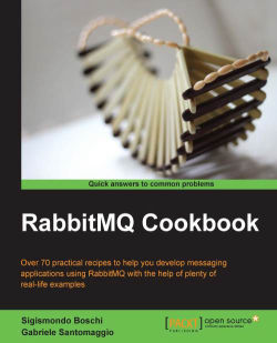 Exchanging RabbitMQ messages with Mosquitto - RabbitMQ Cookbook