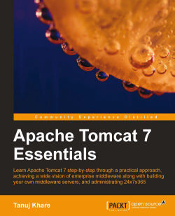 Performance tuning for Tomcat 7 - Apache Tomcat 7 Essentials