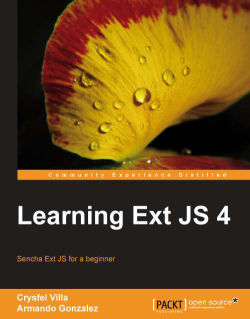 Learning Ext JS 4