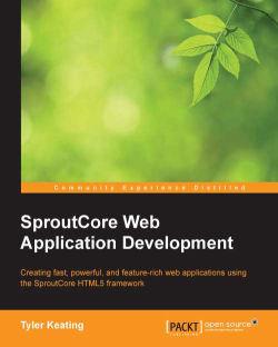 SproutCore Web Application Development