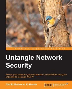 Untangle Network Security