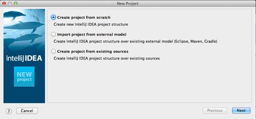 Using Processing with IntelliJ IDEA - Processing 2: Creative