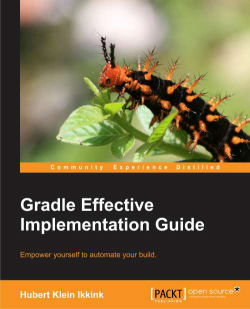 Gradle Effective Implementation Guide