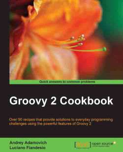Reading data from a ZIP file - Groovy 2 Cookbook
