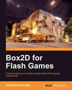 Box2D for Flash Games