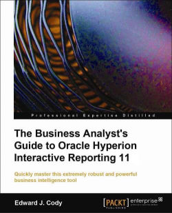 Oracle Hyperion Interactive Reporting - The Business