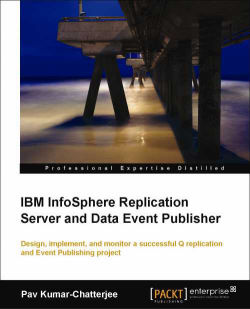 Q replication constituent components - IBM InfoSphere