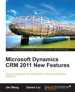 Microsoft Dynamics CRM 2011 New Features