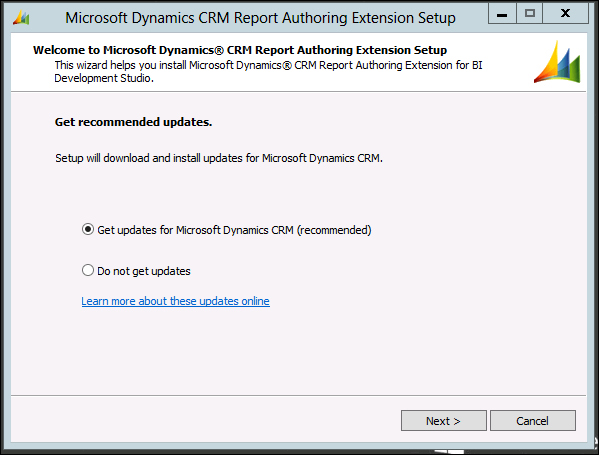 microsoft dynamics crm 2011 fetch authoring extension