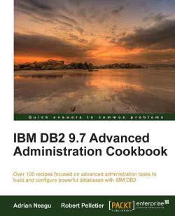 Created global temporary table - IBM DB2 9 7 Advanced