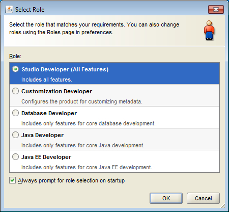 Your first Fusion web application - Oracle ADF Real World