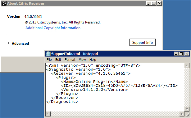 Troubleshooting the Protocol Driver error message - Citrix XenApp