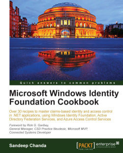 Microsoft Windows Identity Foundation Cookbook
