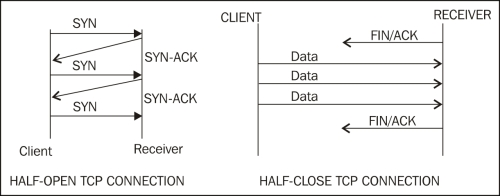 DOS and attack preventions (Should know) - Instant Citrix