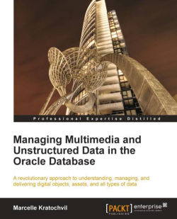 Managing Multimedia and Unstructured Data in the Oracle Database