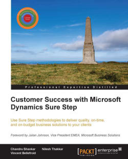 Customer Success with Microsoft Dynamics Sure Step