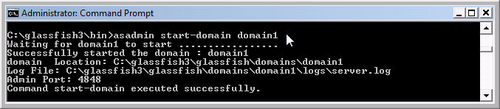 Using the wsimport tool from the command line - Java 7 JAX