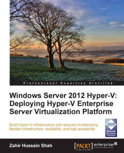 Windows Server 2012 Hyper-V: Deploying Hyper-V Enterprise Server Virtualization Platform