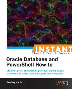 Retrieving data (Simple) - Instant Oracle Database and