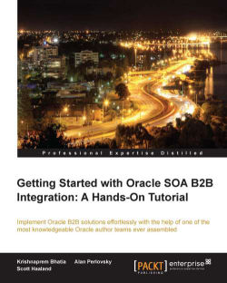 Getting Started with Oracle SOA B2B Integration: A Hands-On Tutorial
