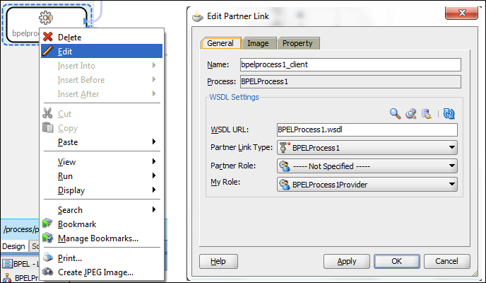 Selecting the timeout value for synchronous processes