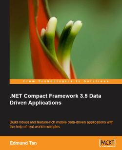 .NET Compact Framework 3.5 Data Driven Applications