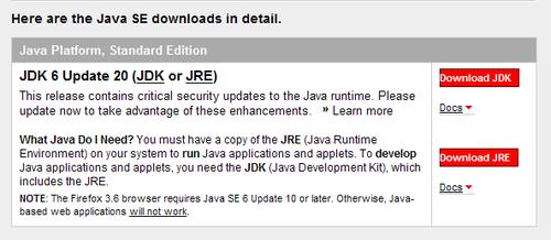 updating java on blackberry