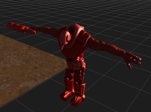 Creating a ragdoll - Unity 3 Game Development HOTSHOT