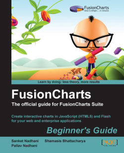Specialized charts - FusionCharts Beginner's Guide: The Official