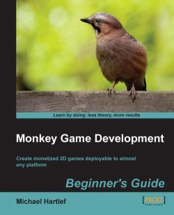 Monkey Game Development: Beginner's Guide
