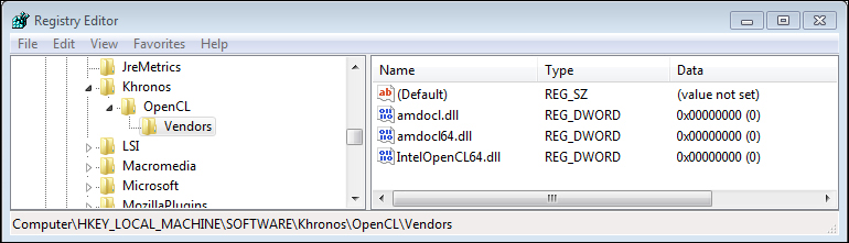 An example of OpenCL program - OpenCL Programming by Example