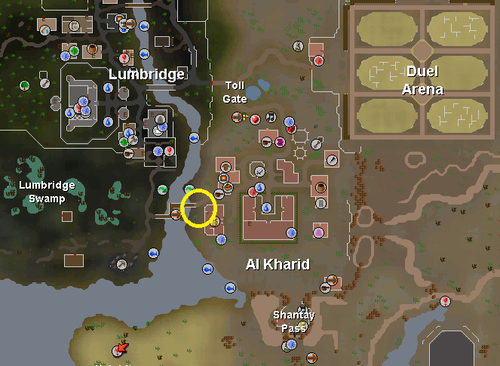 Getting started with dungeoneering - Runescape Gold Strategy