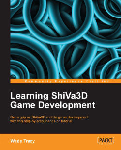 Learning ShiVa3D Game Development