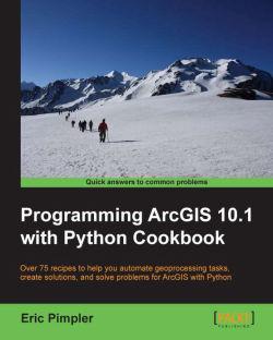 Using IDLE for Python script development - Programming ArcGIS 10 1