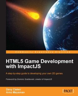 HTML5 Game Development with ImpactJS