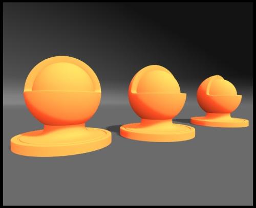 Creating a Half Lambert lighting model - Unity Shaders and