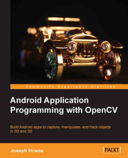 Android Application Programming with OpenCV