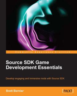 Making NPCs walk - Source SDK Game Development Essentials