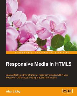 Building a responsive carousel - Responsive Media in HTML5
