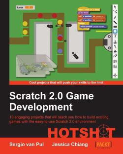 Scratch 2.0 Game Development HOTSHOT