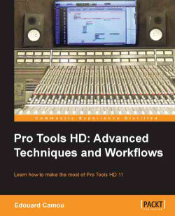 Pro Tools HD: Advanced Techniques and Workflows