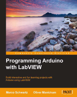 Making an XBee Smart Power Switch - Programming Arduino with LabVIEW