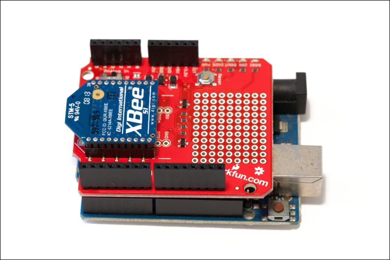 Hardware and software requirements - Programming Arduino with LabVIEW