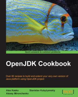 Installing OpenJDK on Windows - OpenJDK Cookbook