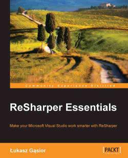 ReSharper Essentials